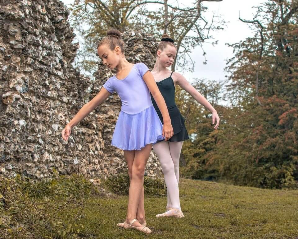 EDC Ballet Shop Image