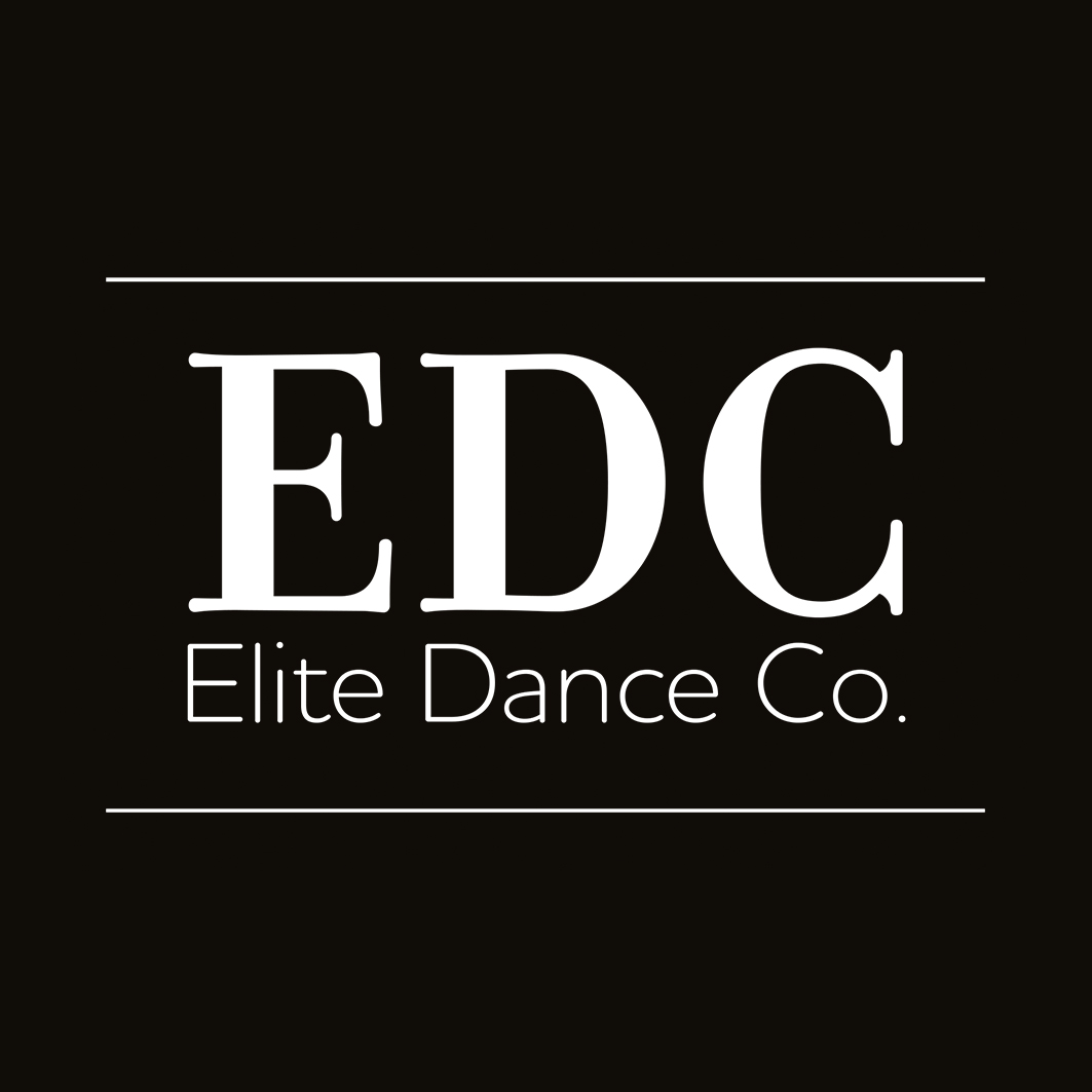 EDC Logo final white square