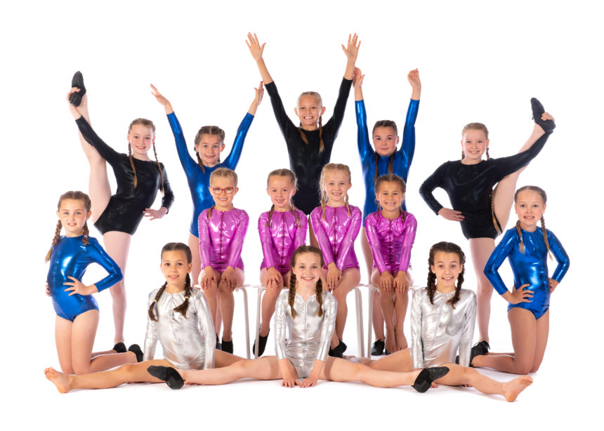 Competition Class