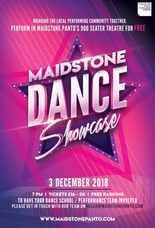 MaidstoneShowcase